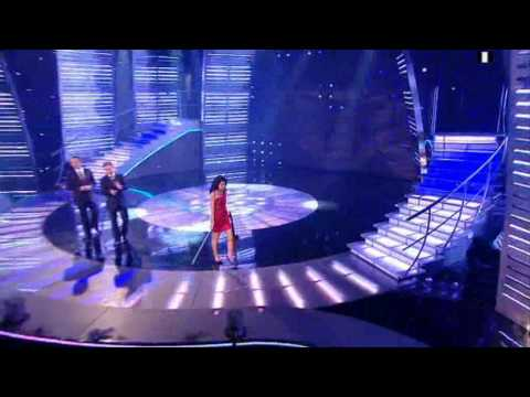 Sue Son (HQ) Semi-final BGT 2009