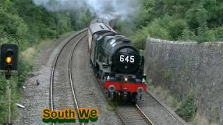 South West Steam 2017