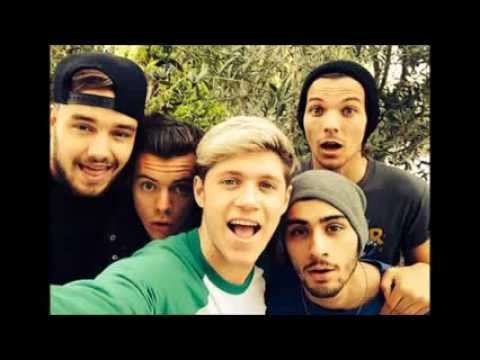 One Direction - New Leaked Song 2014 video