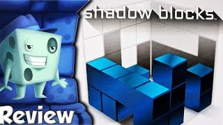 Shadow Blocks Review - with Tom Vasel