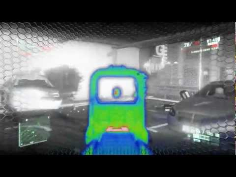 Crysis 2 Multiplayer PC (Playing With 360 Controller)