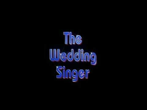 The Wedding Singer - You Spin Me Round (Adam Sandler)