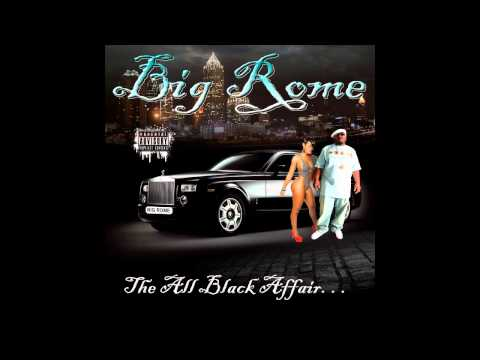 Tha Replacements - Big Rome - New Hit Single - Big Rome - Rap Music