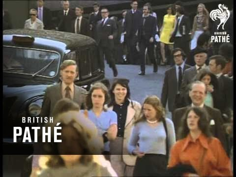 Know The British Reel 1 (1974)