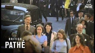 Know The British Reel 1 (1974)