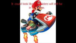predicting mario kart 9 part 5 specil feature