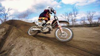 Freeride Motocross