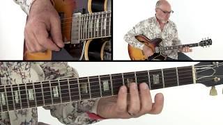 30 Songwriter Sideman Guitar Licks - #3 Busy Body - Adam Levy
