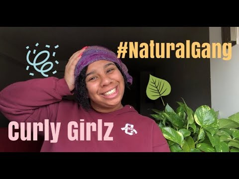 HOW TO GO NATURAL| TIPS FOR CURLY HAIR| DEMIRA RAMIREZ