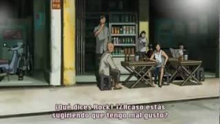 Black Lagoon Capitulo 3 Sub Español Parte 2/3