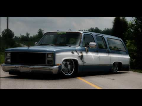 draggin the suburban *full vid*