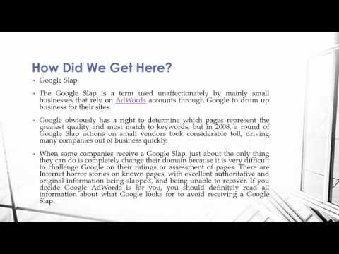 Google Adwords PPC Mastery / Free Google Pay Per Click Crash Course / PPC Mastery