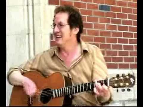 Pt. 1 - Randy Stonehill talks about early days
