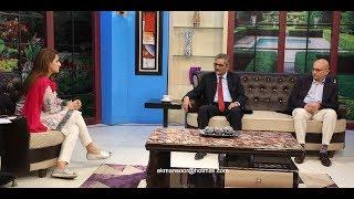 Wali Ullah Khan in Subh e Nau PTV NEWS 6 July 2018