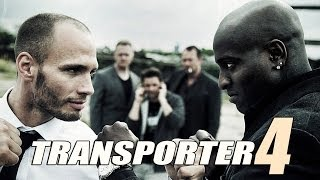 The Transporter 4 - Parody