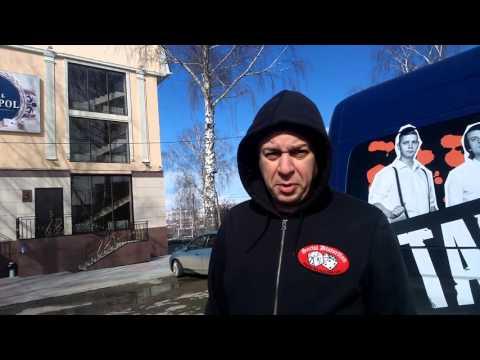 Дмитрий Спирин рассказал об отмене концерта Тараканы в Чебоксарах