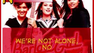 Watch Barlowgirl No One Like You video