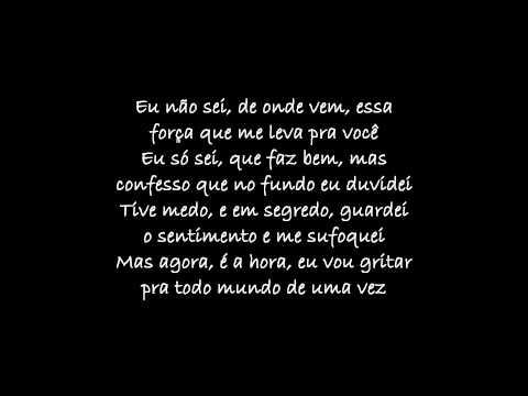 Luan Santana - Amar Não É Pecado
