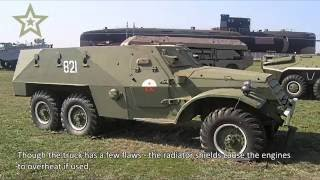 TOP 10 Best Russian Military Vehicles All Time Documentary Part 1.