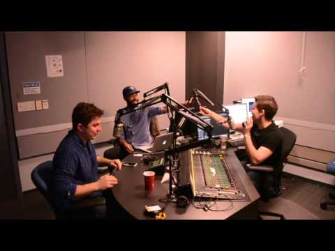 The Steve Dangle Podcast - May 5, 2016 - Radio Business