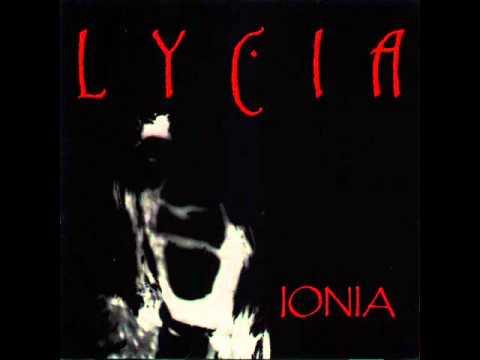 Lycia - Desert