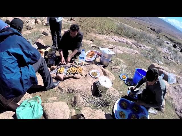 Maroko trip MRSN Gaspi 2014 video 1