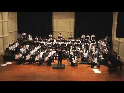 1080p Inchon | Moanalua HS Concert Band | 2011 OBDA Parade of Bands