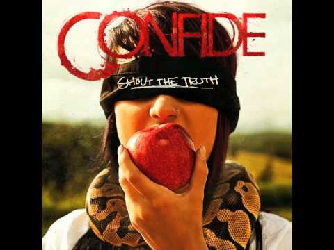 Confide - City To City