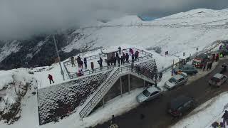 Salju Kembali Akan Turun di Taiwan - INTAI News