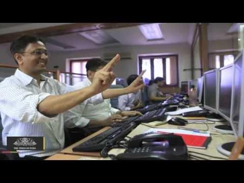 Sensex at All time High of 29,000, Nifty at 8,745 - TOI