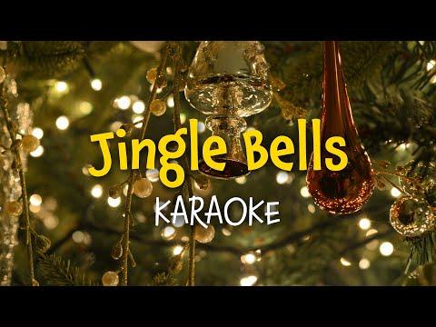 Jingle Bells (Full original version with lyrics for karaoke)