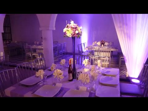 Eventos Catering De Gala Garden - Bodas Lima - Chingas