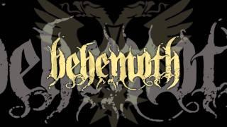 Watch Behemoth Summoning Of The Ancient Gods video