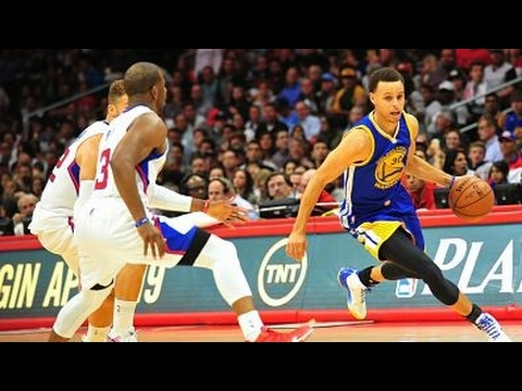 Stephen Curry Top 10 Crossover