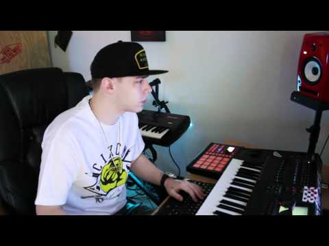 SuperStarO.Com: Beat Making Tutorial [Commercial] [User Submitted]