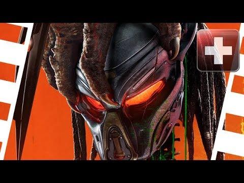 Kino+ #220 mit Steven Gätjen | Predator - Upgrade, Styx & Mile 22