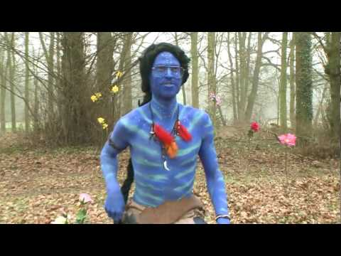 Avatar- Live Action Roleplay