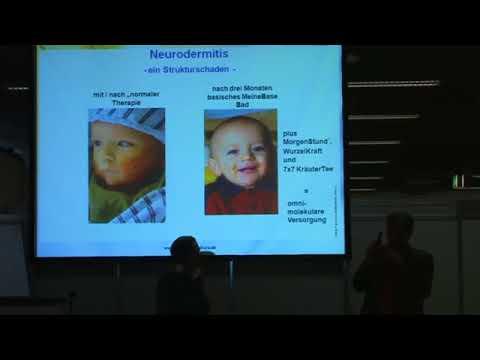 Dr.h.c. Peter Jentschura - Warum gibt es so viele verschiedene Krankheiten Drei Stoffwechseltypen,d