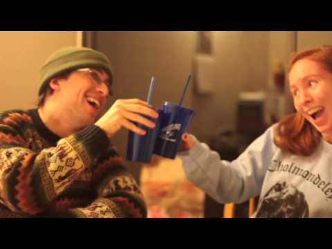Brandeis University Class of 2013 [Unofficial] Music Video