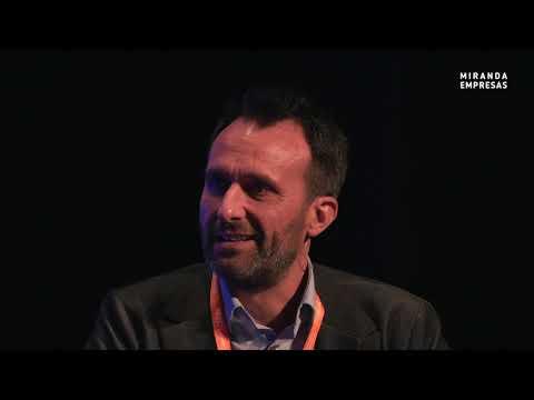 Javier Cámara sobre Miranda de Ebro en Mirando al Futuro