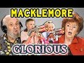 ELDERS REACT TO MACKLEMORE - GLORIOUS (100 YEARS OLD BIRTHDAY SURPRISE!) MP3