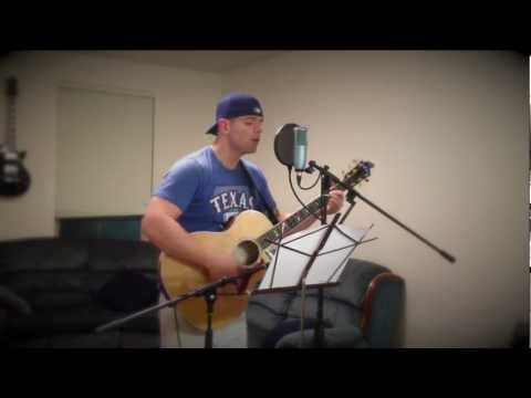 Tim Mcgraw--it's Your Love Acoustic Cover video