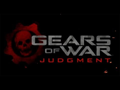 gears of war judgment online