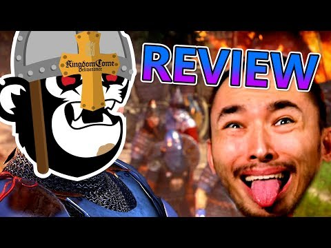 Kingdom Come Deliverance Review - UNBELIEVABLE...