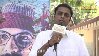 Rahul At Jithan 2 Movie Press Meet
