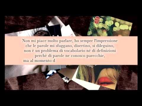 Delphine De Vigan - book trailer LETTERATURE 9° Festival Internazionale di Roma 2010