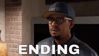 WATCH DOGS 2 Ending Gameplay Playthrough Part 28 - MOTHERLOAD