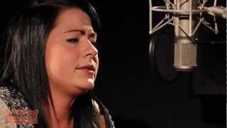 Watch Lucy Spraggan Rockcliffe Bay video