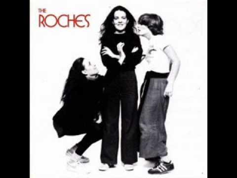 Roches - Mr Sellack