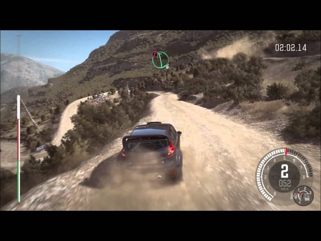 Руководство запуска: DiRT Rally по сети (Fix by REVOLT)
